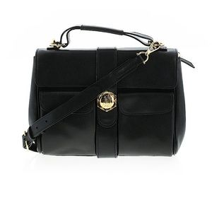 🆕Draper James Black Meade Bag